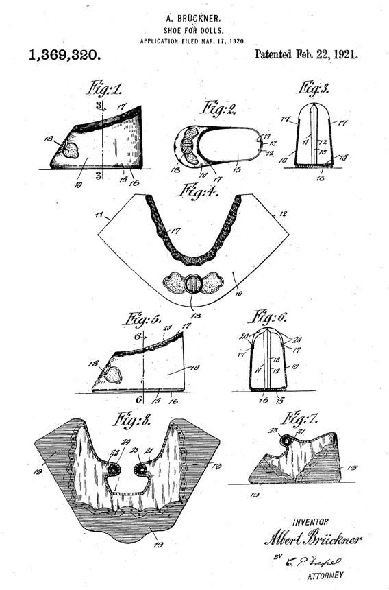meggiecat: Doll Shoes | Learning | Pinterest