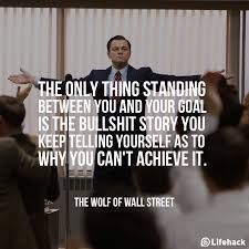 Wall Street Quotes Wolf Of Wallstreet Quotes  Google Search  Wolf Quotes  Pinterest