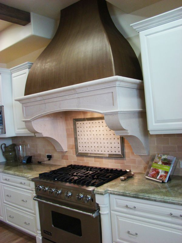 Kitchen Backsplash Solistone Hand Painted Ceramic Field Tile In Cerma