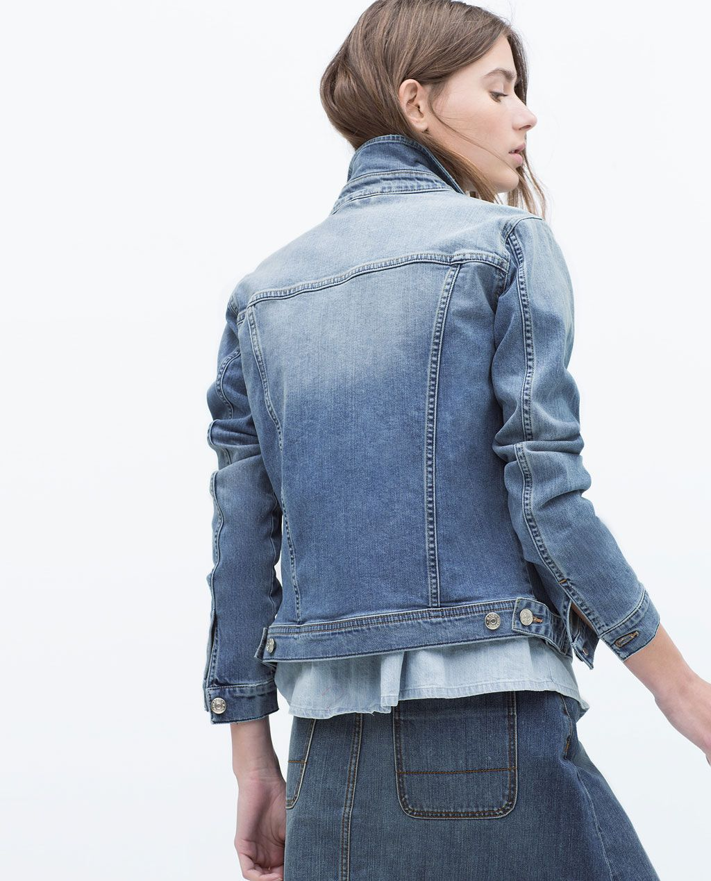 Pin By Ash Maro On Allegro Fashion Outfits Jackets