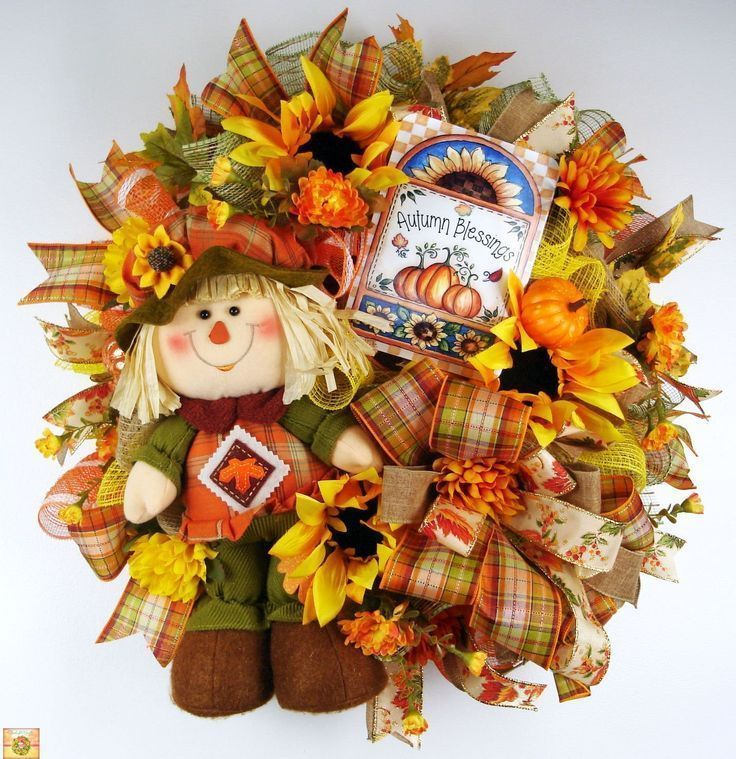 Autumn Blessings Mesh Wreath, Scarecrow Mesh Wreath, Fall Wreath, Autumn Decor, Scarecrow Decoration   - Autumn/Fall Mesh Wreaths - #Autumn #AutumnFall #Blessings #Décor #Decoration #Fall #mesh #Scarecrow #Wreath #Wreaths #scarecrowwreath Autumn Blessings Mesh Wreath, Scarecrow Mesh Wreath, Fall Wreath, Autumn Decor, Scarecrow Decoration   - Autumn/Fall Mesh Wreaths - #Autumn #AutumnFall #Blessings #Décor #Decoration #Fall #mesh #Scarecrow #Wreath #Wreaths #scarecrowwreath Autumn Blessings Mes #scarecrowwreath