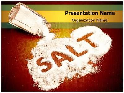 Salt powerpoint template is one of the best powerpoint templates by salt powerpoint template is one of the best powerpoint templates by editabletemplates toneelgroepblik Images