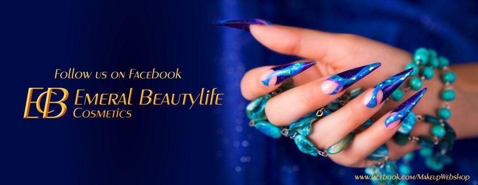 emeral beautylife cosmetics