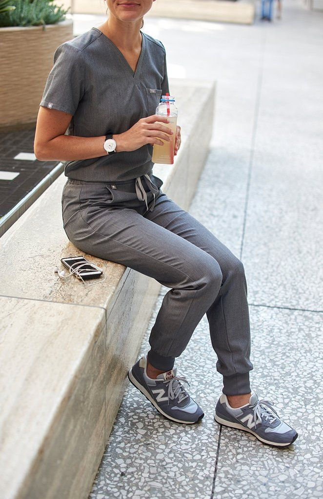 95a8f5fdb20 These sleek, stylish jogger scrub pants are super comfy but have a  streamlined, urban-inspired feel and functionality to keep up with your  24/7 hustle.