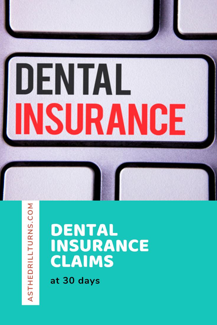Dental Insurance Claims Tracking & Follow Up Dental