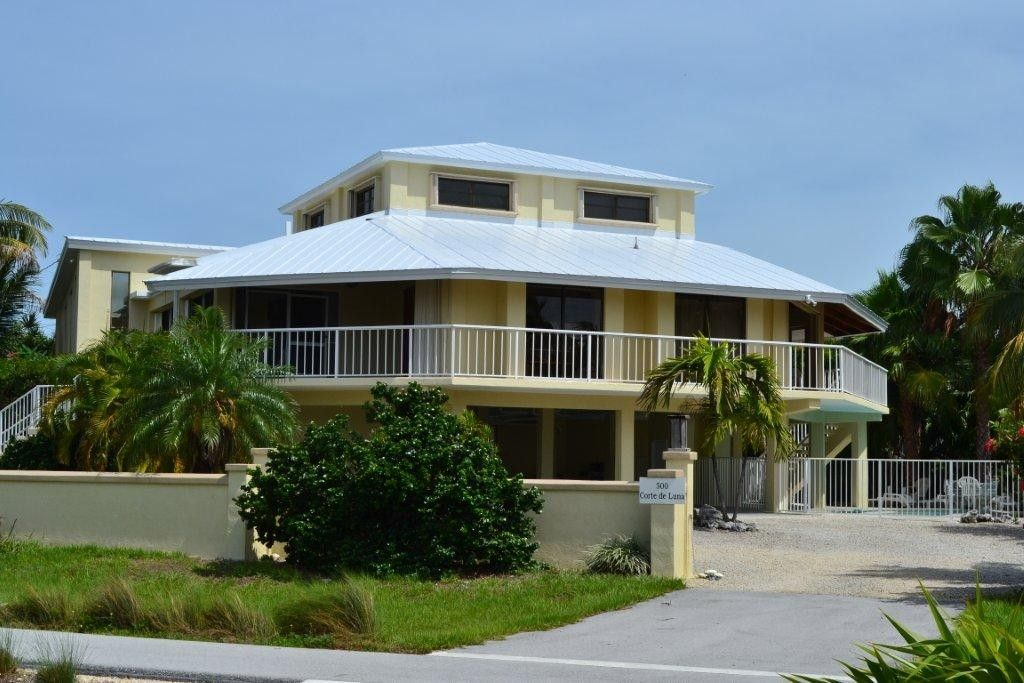 House vacation rental in marathon from vacation