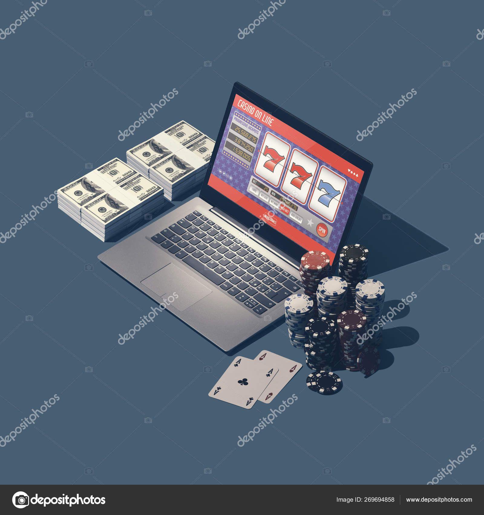 самое крупное онлайн казино в мире