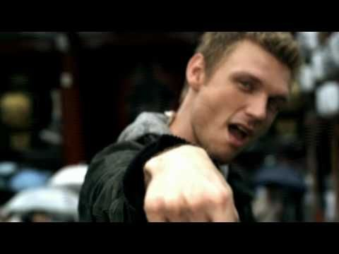 Backstreet Boys - Bigger   90s music videos. Music book