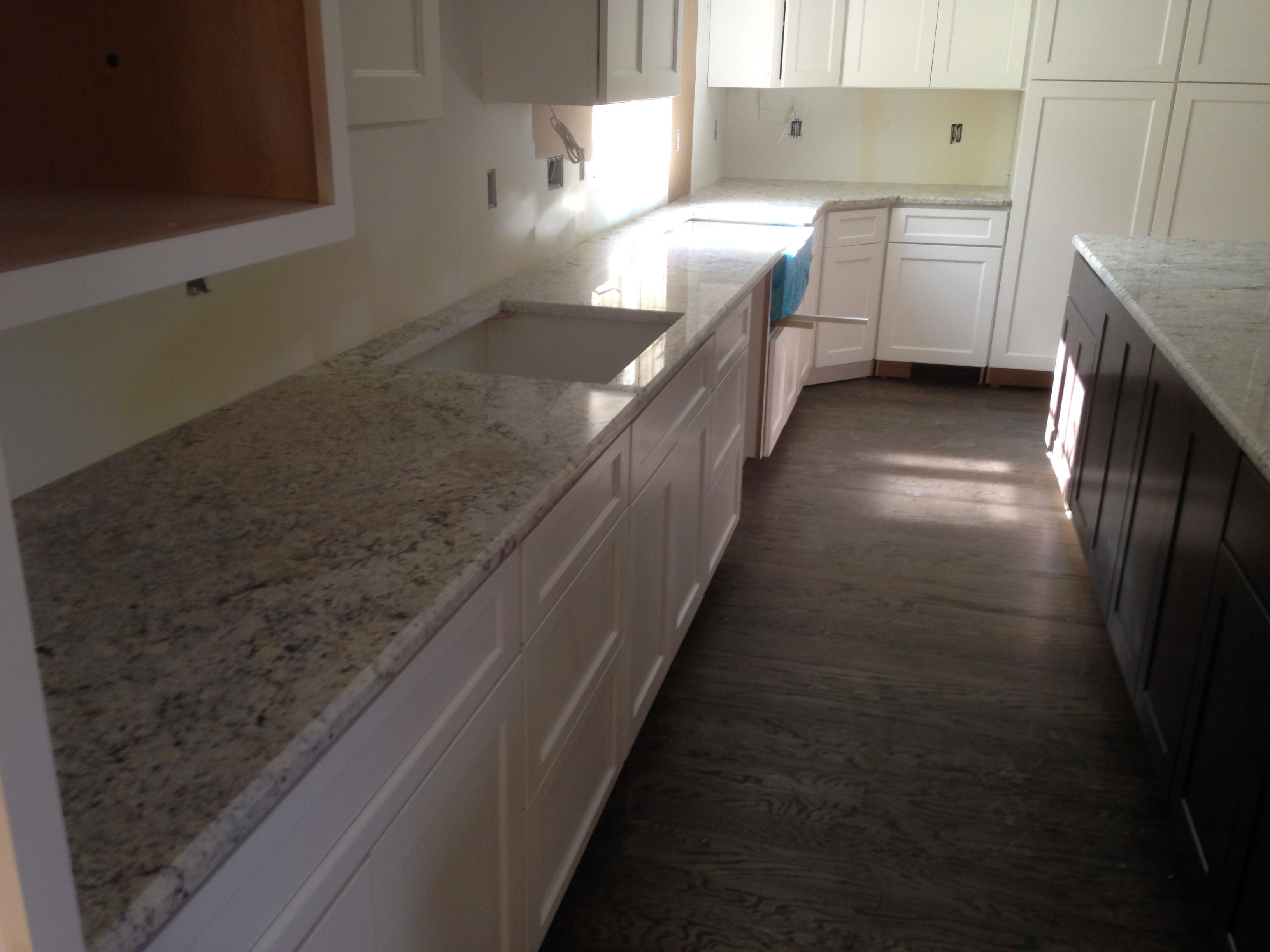 wikihow foot a countertops pictures countertop steps to buy kitchen step how with