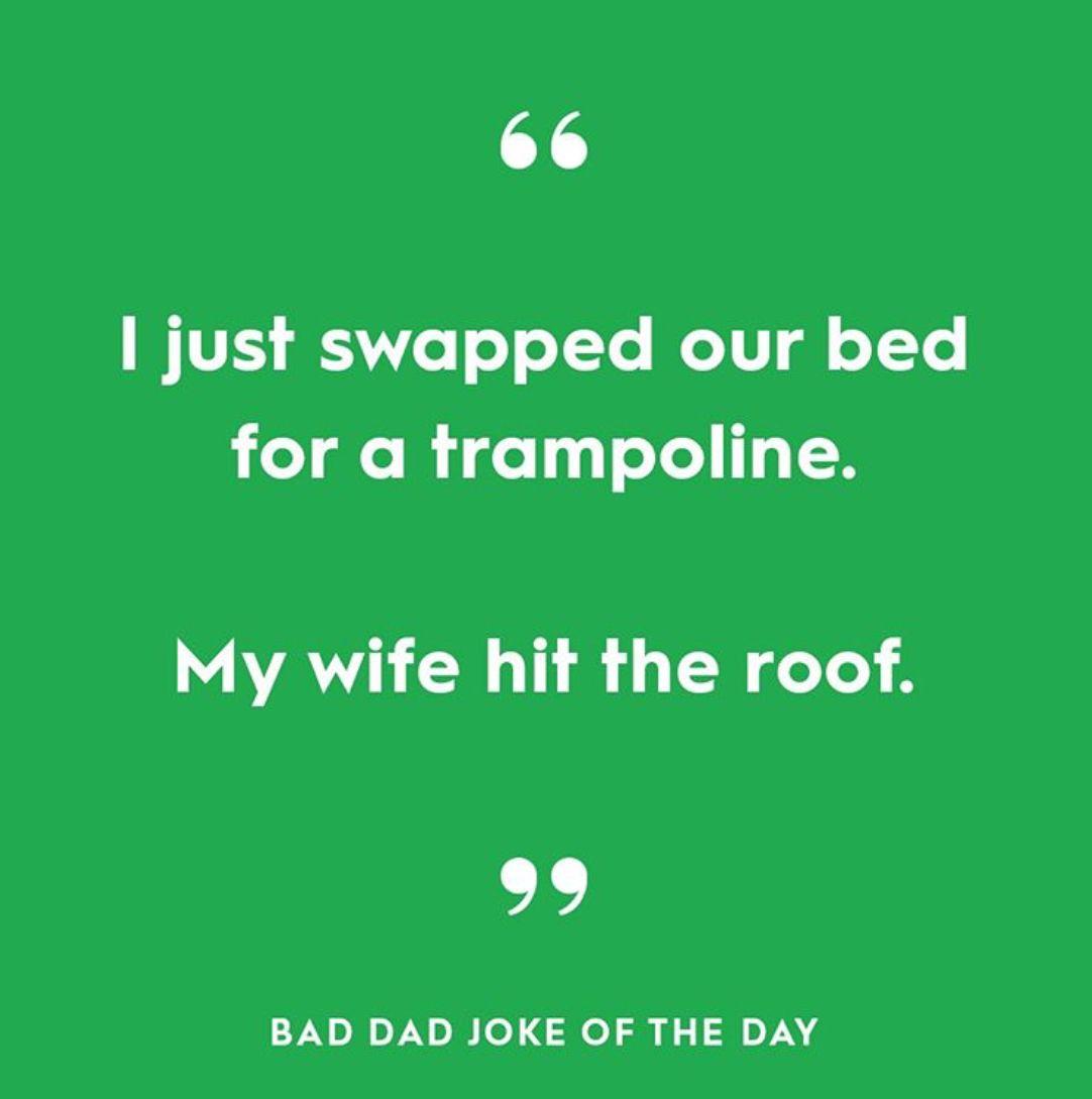 Pin By Doug Spicks On Irreverent Humor Bad Dad Jokes Dad Jokes