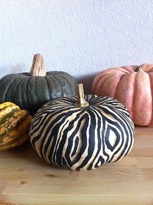 Cool Pumpkin Design #greatpumpkincontest @Great Garden Supply
