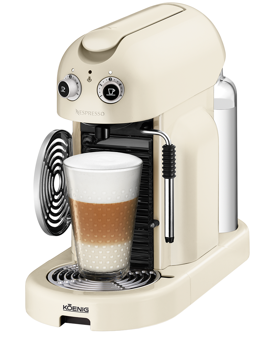 Nespresso by DeLonghi Essenza Mini Espresso Machine