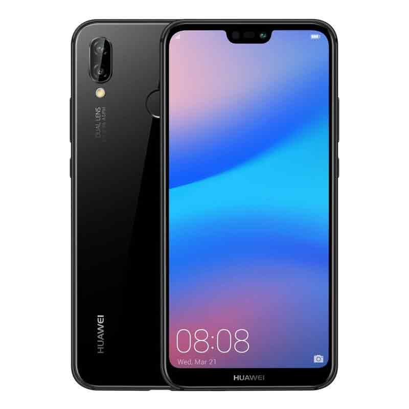 Huawei P20 Pro Clt L29c 128gb Midnight Blue Unlocked Dual Sim Huawei Phones T Mobile Phones Phone
