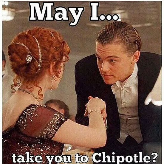Funniest Chipotle Memes From Instagram (11 Photos)