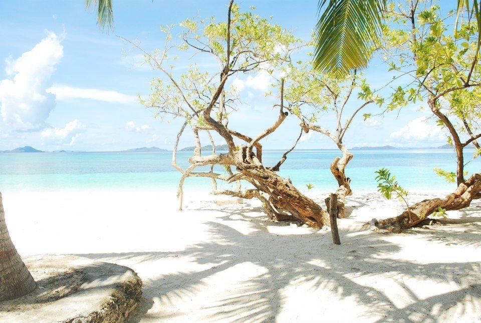 Banana island,Coron,Palawan I wanna go back!! :(