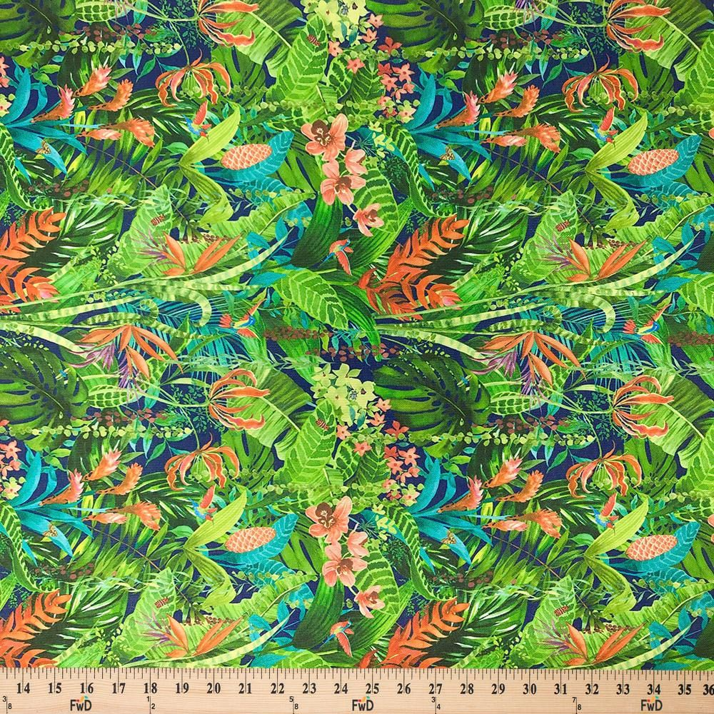 Ottertex Canvas Printed In 2020 Canvas Fabric Outdoor Fabric Waterproof Outdoor