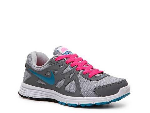 30962d63b3a Nike Women s Revolution II Running Shoe Wide Width Women s Shoes - DSW   dental  poker