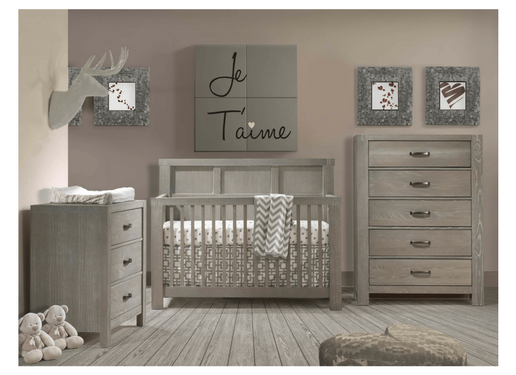 Funky Nursery Furniture Trendy