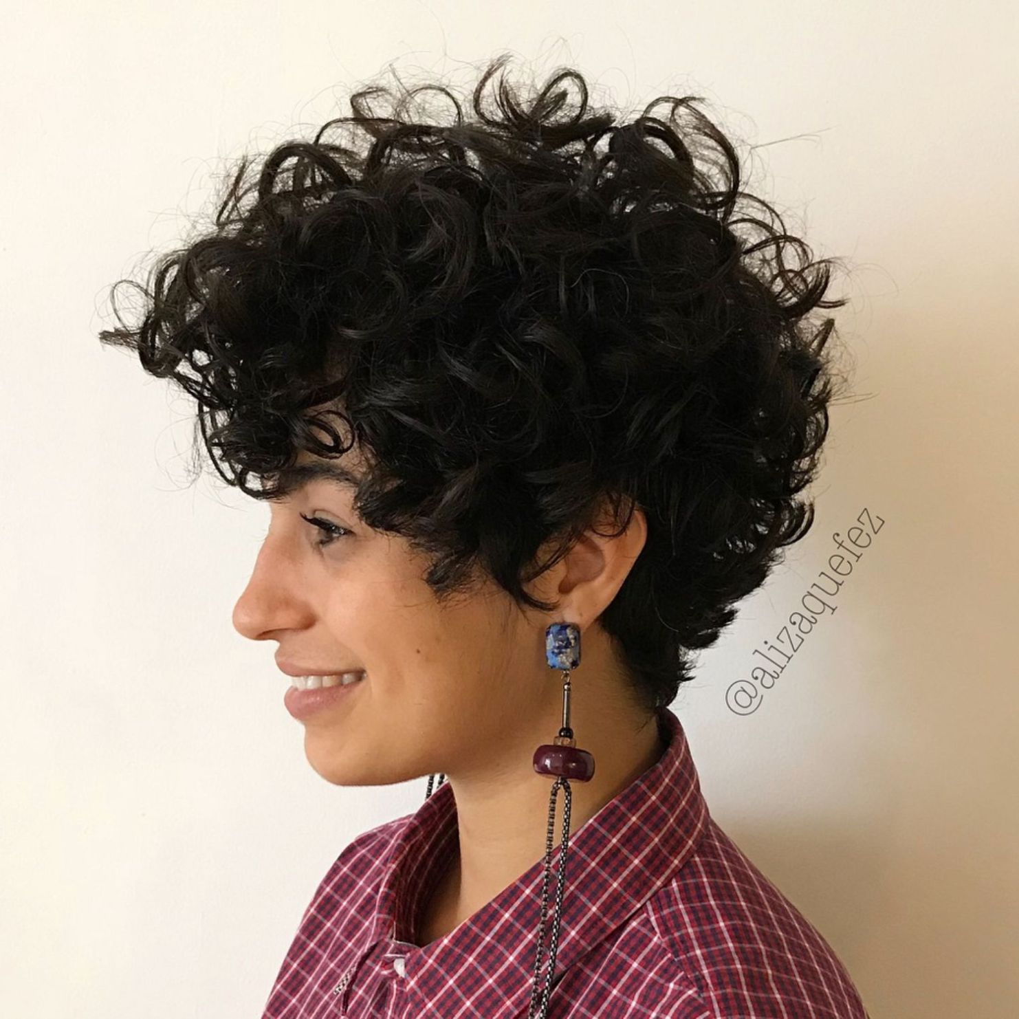Most Delightful Short Wavy Hairstyles in gisi Pinterest