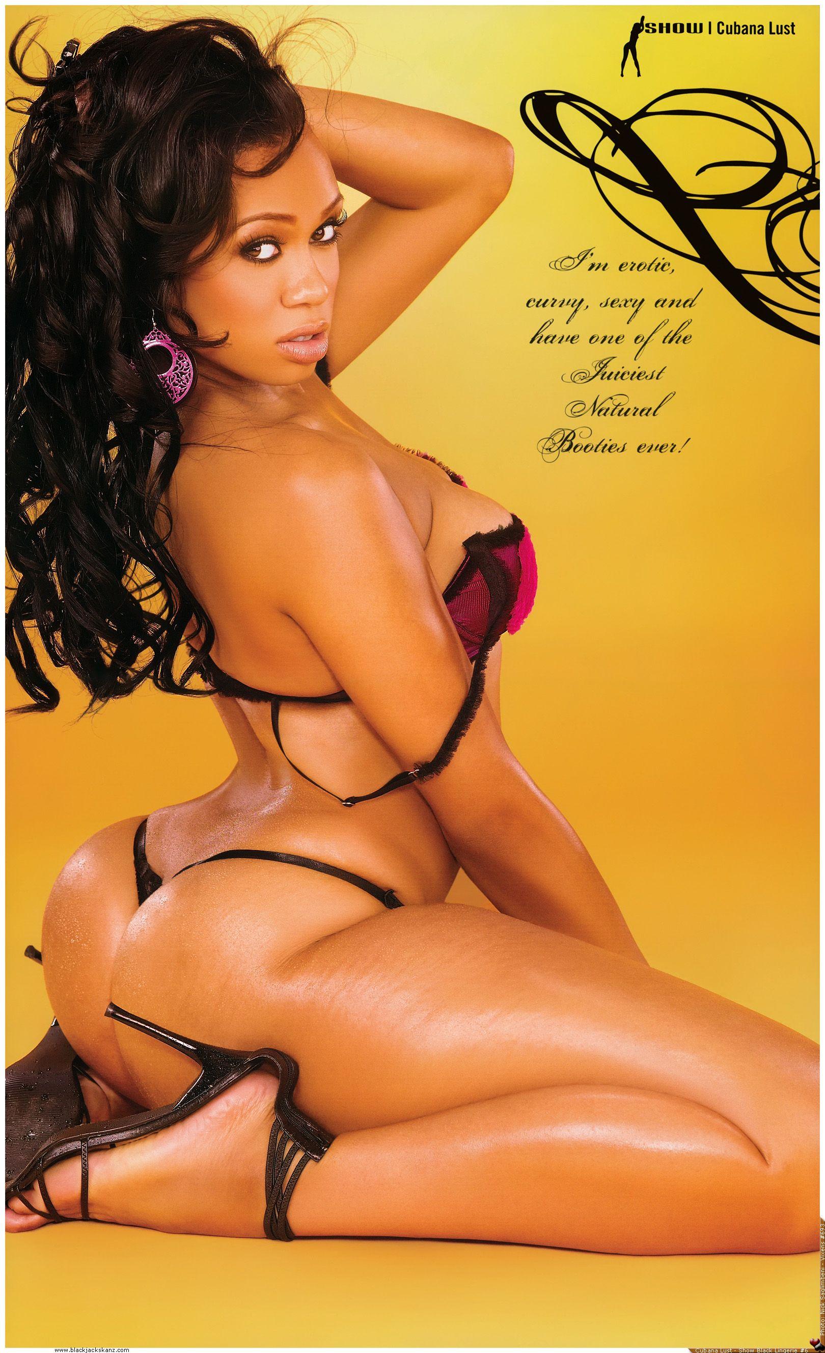 gem web lust Cubana show