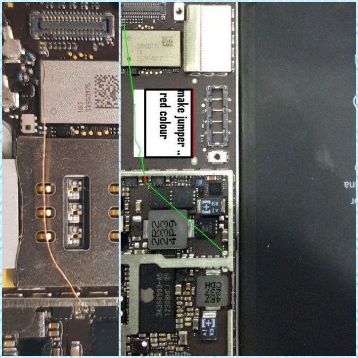 Posts Schematics For The New Ipad And Ipad Mini Ipad Mini Schematic