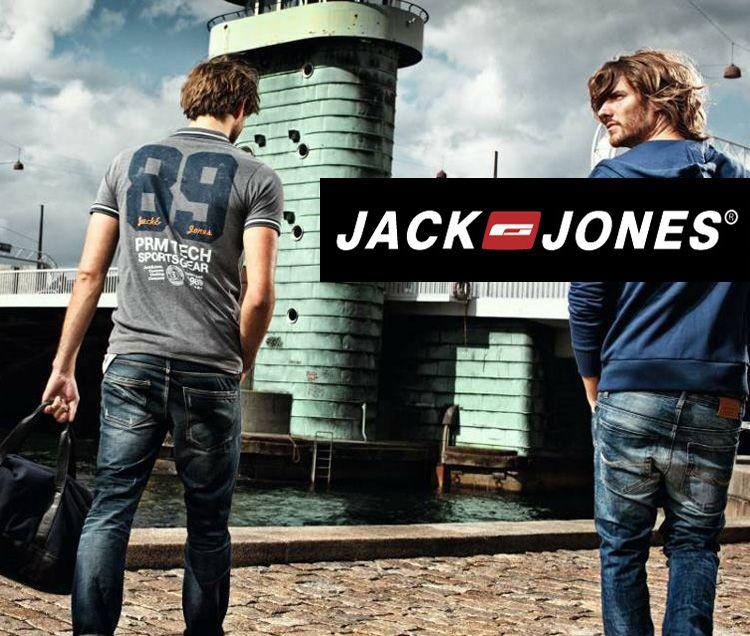 Jack n jones voucher code