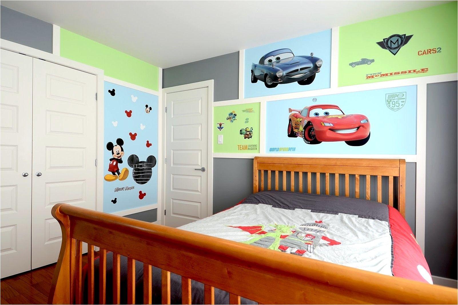 Deco Chambre D Enfant 4 Ans In 2020 Toddler Bed