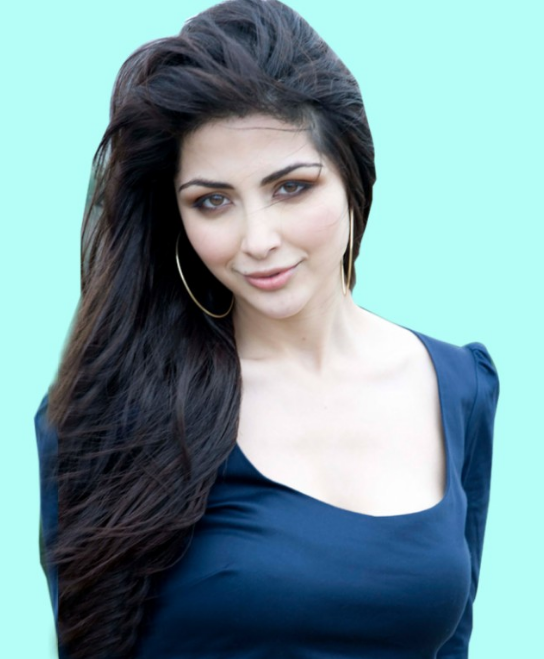 Sexy Pakistani Models 2017
