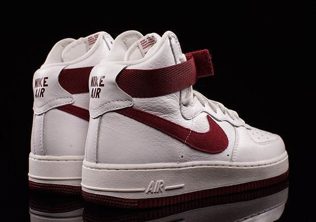 d25dca734c186 Nike Air Force 1 High Remastered