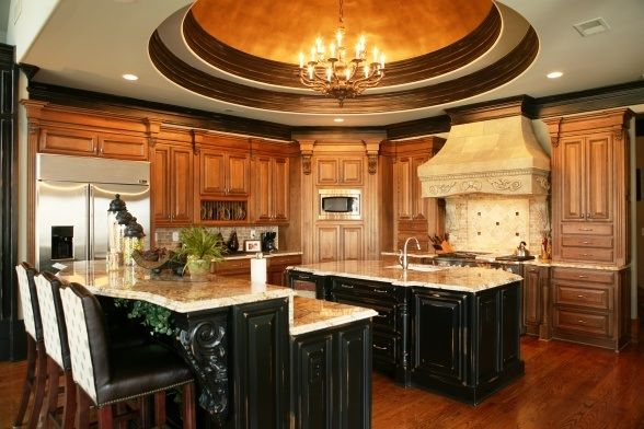 The Dome Ceiling Is Enough To Just Look At Here I Wanna Break - Kitchen dome ceiling