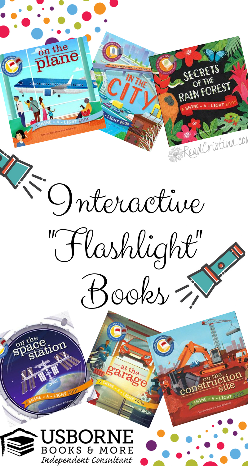 Usborne Shine A Light Books Unique Shinealight Books Are Great From Preschool On There Is Definitely Inspiration