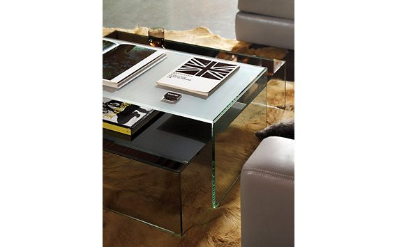 Pool Coffee Table Low, Black.New   Design Within Reach