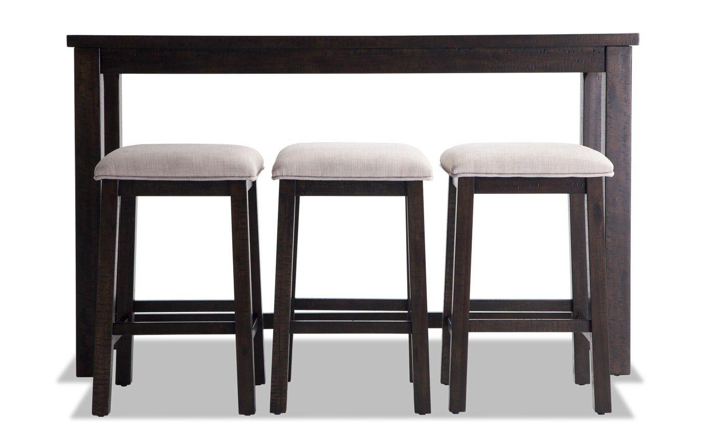 Montana Sofa Bar Bobs Com Bobs Furniture Bar Furniture Furniture
