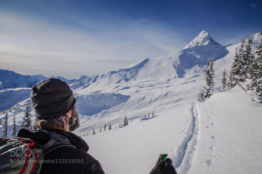 Rogers Pass by JeffScott2