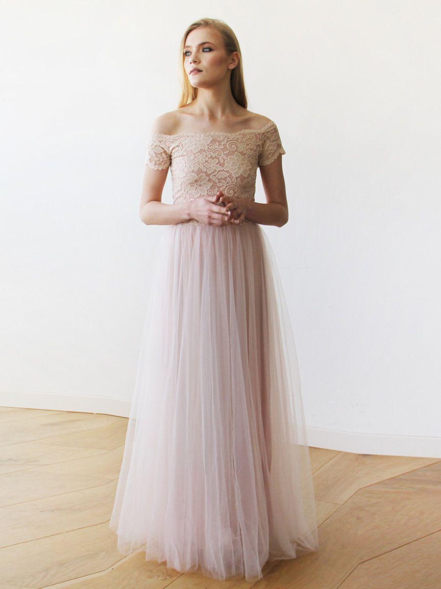 Adorewe stylewe maxi dressesdesigner blushfashion blush pink
