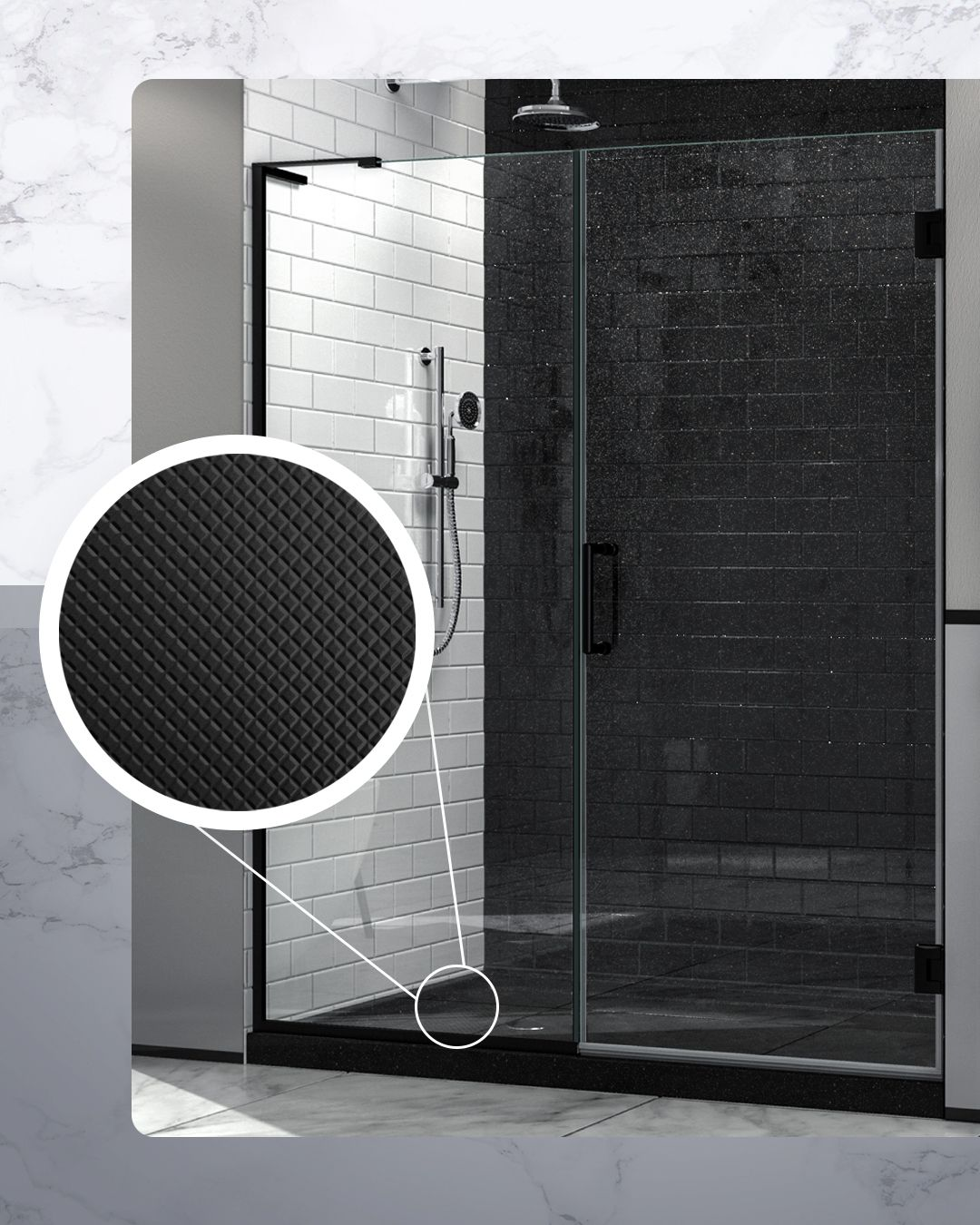 You Deserve Only The Safest Showering Experience In 2020