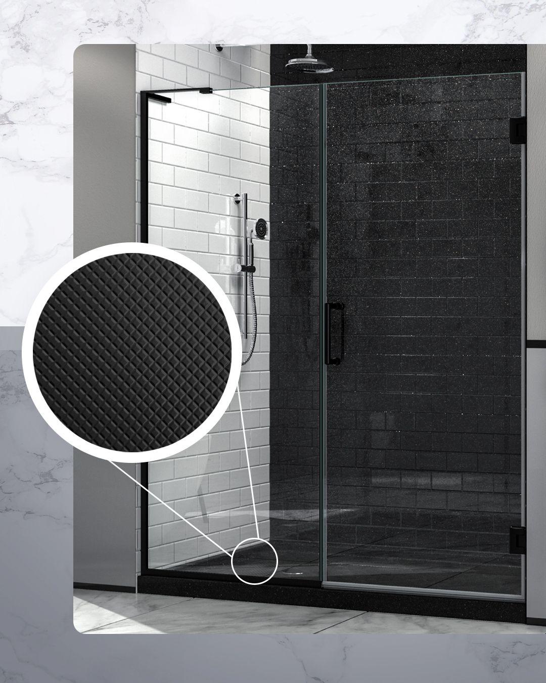 You Deserve Only The Safest Showering Experience In 2020 Dreamline New Bathroom Ideas Shower Design