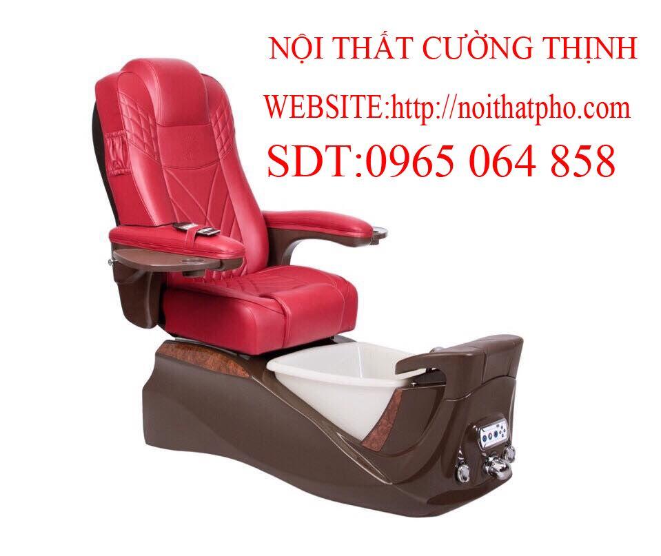 Chuyên sản xuất, cung cấp ghế làm Nail, ghế làm móng Nail ...