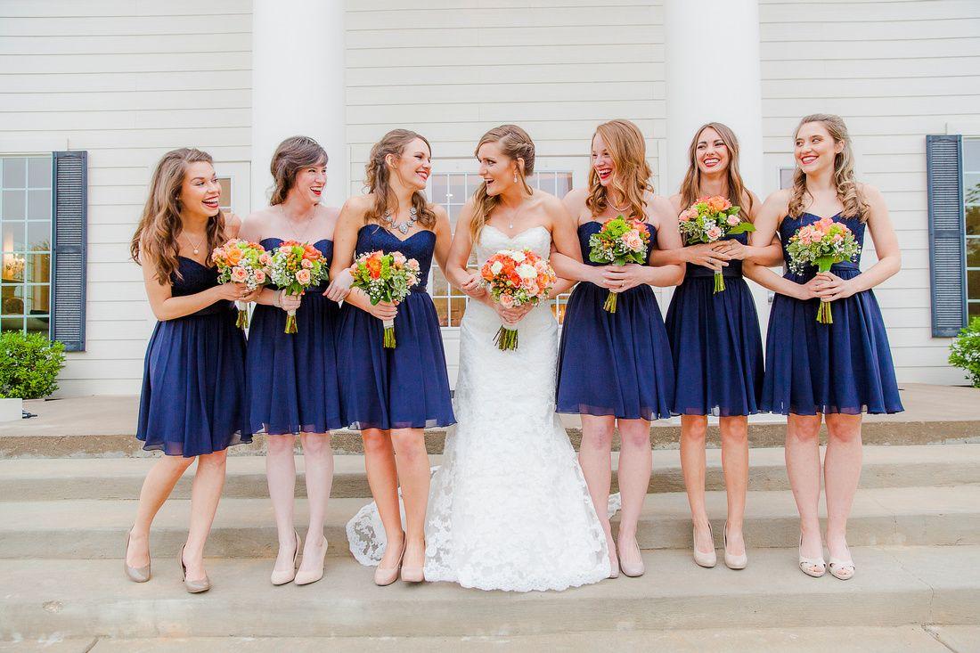 wedding dress, wedding details, pre-ceremony, bridesmaids ...
