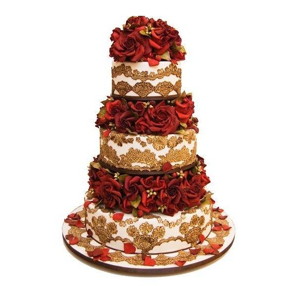 Birthday Cake ❤ liked on Polyvore