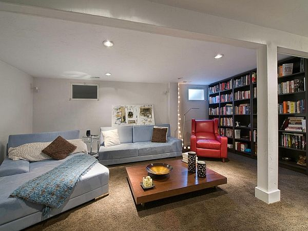 Artistic Tri Level Residence In Denver Interior Design Ranch Style Homes Interior Inspiration