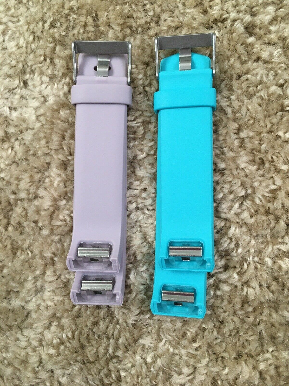 2 Pack Replacement Bands for Fitbit Charge 2 Small Bracelet Watch Rate Fitness $4.0 #fitness #band