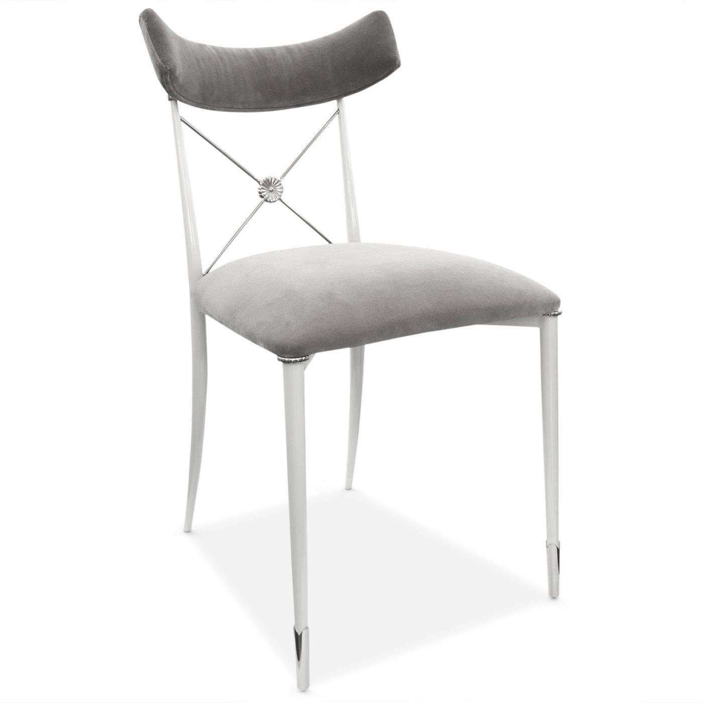 mid century modern luxury furniture rider dining chair jonathan adler