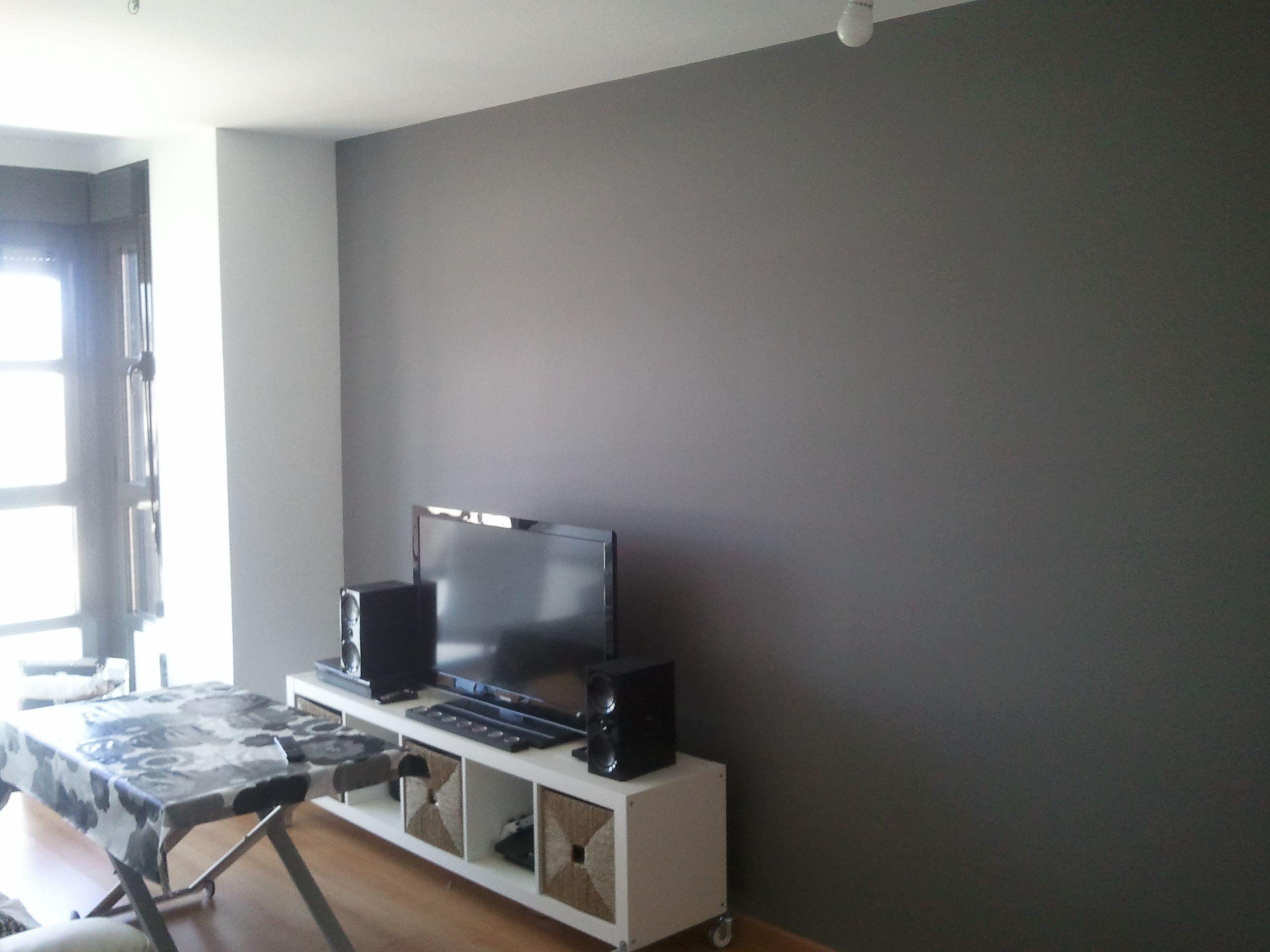 Gris Perla Pared Buscar Con Google Rooms 3 Pinterest Gris  ~ Colores De Pintura Para Interiores