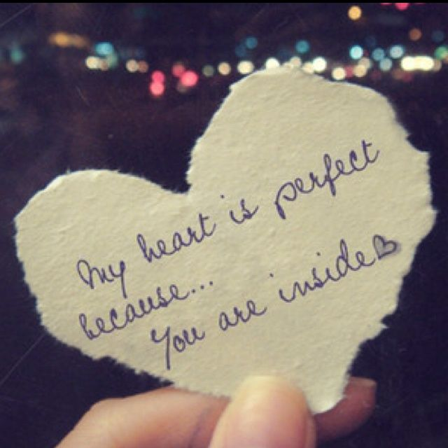 Sweet Love Notes For Him: 30+ Sweet Love Quotes For Him/Her