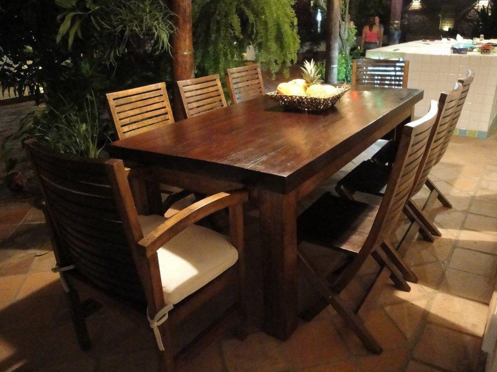 Muebles Rusticos Casa Quinta Comedores Muebles Para La Casa  # Fotos Muebles Rusticos