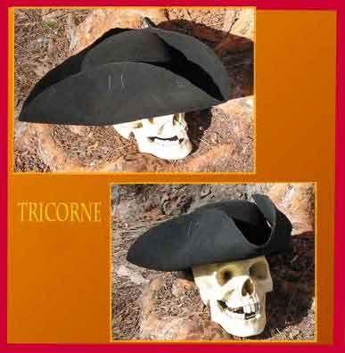 Cómo hacer un sombrero colonial  0022737f6b2
