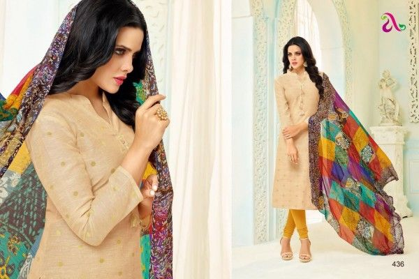 46ccb9a246 Angroop Plus Dairy Milk Vol-19 Salwar Suit Full Wholesale Catalogue Angroop  Plus launched unique
