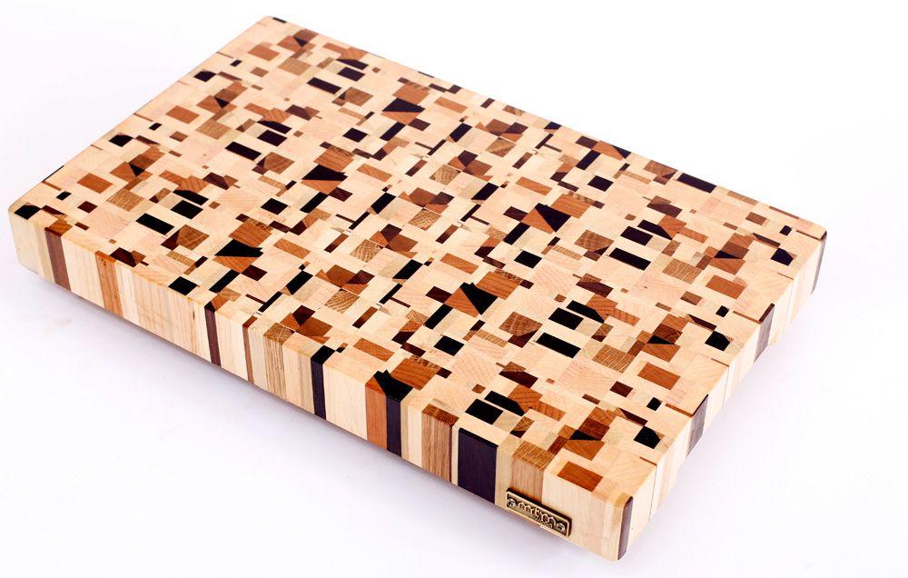 Chaotic Pattern Board