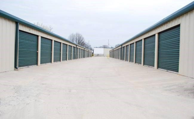 Atlanta Area Self Storage Sells For 5m Self Storage Storage Self Storage Units